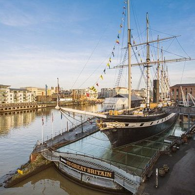 Brunel S Ss Great Britain